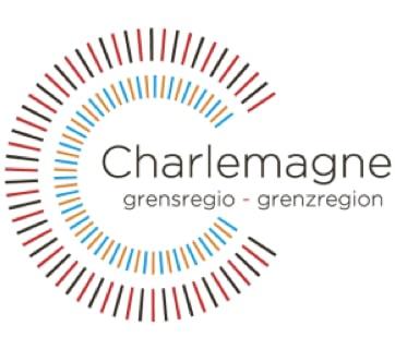 Charlemagne Grensregio Logo
