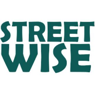 Stichting Streetwise Logo